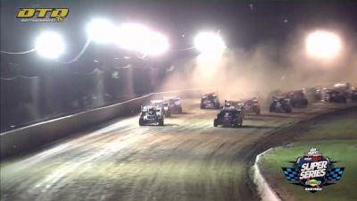 Flashback: 2019 Firecracker 50 at Fonda Speedway