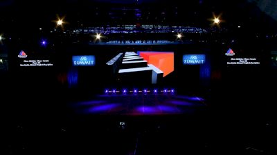 Cheer Athletics - Plano - Icecats [2021 L3 Junior - Small Finals] 2021 The Summit