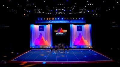 DCI - Luminosity [2021 L1 Junior - Medium Finals] 2021 The D2 Summit