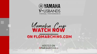 2020 USBands Yamaha Cup Awards Ceremony & Results