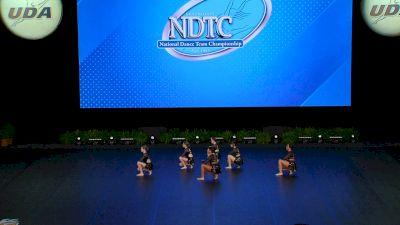 Prima Dance All-Stars - Youth Prep Jazz [2021 Youth - Prep - Jazz Finals] 2021 UDA National Dance Team Championship