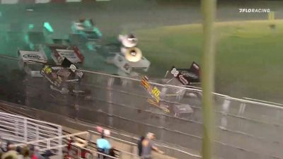 Highlights | SCCT Sprints at Silver Dollar Speedway
