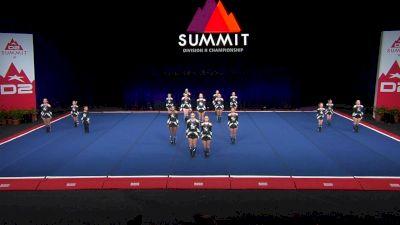 Spirit Factory - Onyx [2021 L3 Junior - Small Wild Card] 2021 The D2 Summit
