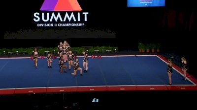 Omni Elite Athletix - Sweet Heat [2021 L4 Senior - Small Semis] 2021 The D2 Summit