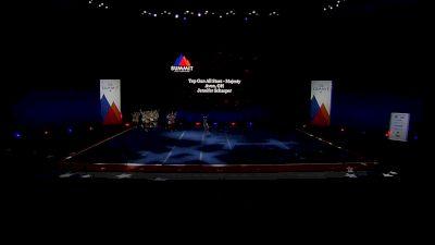 Top Gun All Stars - Majesty [2021 L2 Senior - Small Semis] 2021 The Summit