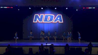 Ignite Dance Center [2021 Senior Pom] 2021 NDA All-Star National Championship