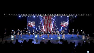 Johnson High School [2021 Game Day Large Varsity Prelims] 2021 NCA High School Nationals