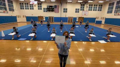 Seneca Valley High School [Medium VA] 2021 UCA February Virtual Challenge