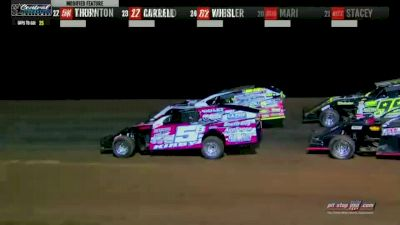 Highlights | IMCA Modifieds Saturday at Central AZ