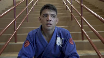 Michael Liera Jr Looking For A Second Pan Title