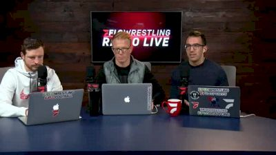567. Recapping Super 32 Insanity