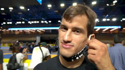 Queixinho Reacts To Heel Hooks In IBJJF Events