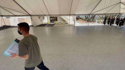 Westlake High School [Hip Hop Varsity - Small] 2021 USA Spirit & Dance Virtual National Championships