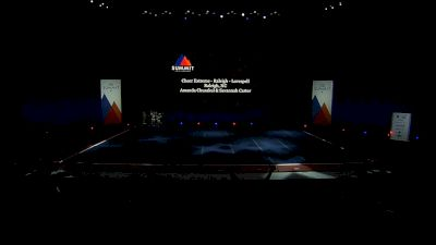 Cheer Extreme - Raleigh - Lovespell [2021 L1 U17 Finals] 2021 The Summit