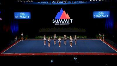 ICE - Twilight [2021 L5 Junior - Small Semis] 2021 The Summit