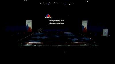 The Stingray All Stars - Rock [2021 L1 U19 Finals] 2021 The Summit