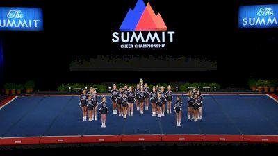 Cheer Athletics - Austin - JadeCats [2021 L2 Junior - Medium Wild Card] 2021 The Summit