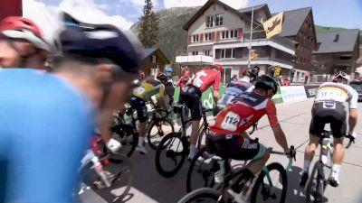 Highlights: 2021 Tour de Suisse Stage 6