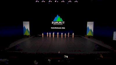 Dancin Bluebonnets - Minis [2021 Mini Jazz Finals] 2021 The Dance Summit