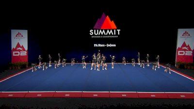 PA Starz - (re)con [2021 L3 Junior - Medium Finals] 2021 The D2 Summit