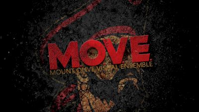 Mount Olive Visual Ensemble - Wanted