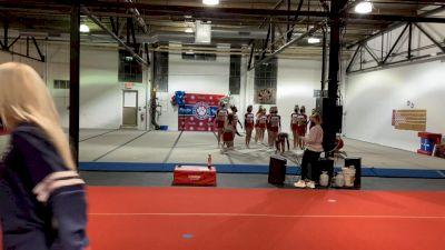 Penn Elite - Pumas [L3 Senior - D2] 2021 The Regional Summit Virtual Championships