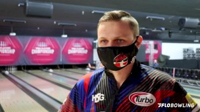 Andrew Anderson 'As Hungry As Ever' To Win Again On PBA Tour