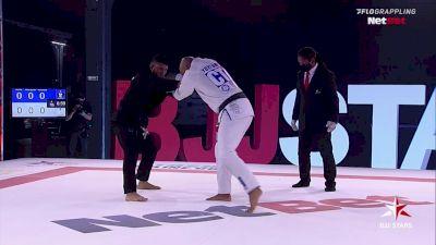 Lucas Barbosa vs Yuri Simoes | BJJ Stars V