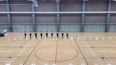 Trinity Valley Community College [Open] 2021 UDA College Camps: Home Routines