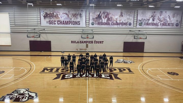 University of Oklahoma [Division IA] 2021 UDA College Camps: Home Routines