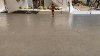 Westlake High School [Open - Solo Prelims] USA Spirit & Dance Virtual National Championships