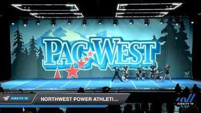 Northwest Power Athletics - Purple Storm [2020 L1 Youth - D2 - Small - A Day 2] 2020 PacWest