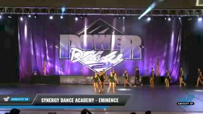 Synergy Dance Academy - Eminence [2021 Senior - Contemporary/Lyrical - Small Day 1] 2021 ACP Power Dance Nationals & TX State Championship