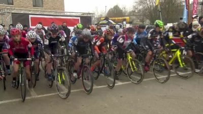 Soudal Hasselt Women's Highlight Video