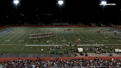 The Cavaliers at