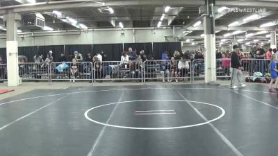 Full Replay - Who's Bad National Classic Championship - Mat 19