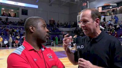 IMG Academy vs. Mountain Brook - City of Palms Basketball Classic