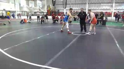 79 kg Consolation - William Diehl, Tennessee vs Austin Morgan, Missouri