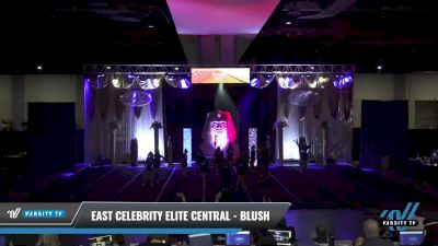 East Celebrity Elite - Blush [2021 L3 - U17 Day 1] 2021 Queen of the Nile: Richmond