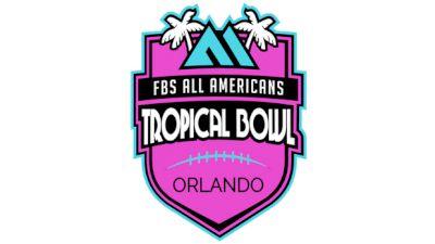 Full Replay - Tropical Bowl