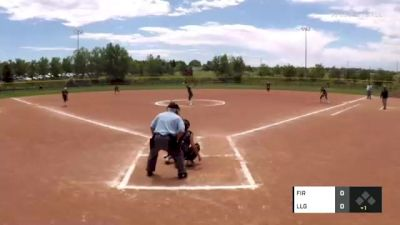 LLG vs. Firecrackers - 2021 Colorado 4th of July