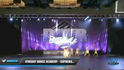 Synergy Dance Academy - Supremacy [2021 Junior - Contemporary/Lyrical Day 2] 2021 ACP Power Dance Nationals & TX State Championship