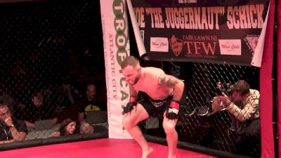Joseph Schick vs. Chris Disonell - Ring of Combat 65 Replay