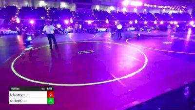 Replay: Mat 7 - 2021 Cosmic Clash (Blacklight Wrestling) | Sep 25 @ 9 AM
