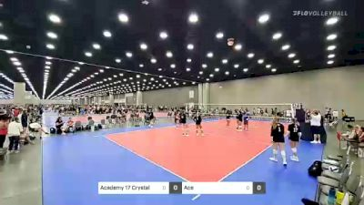 The Academy 17 vs Ace 17 - 2021 JVA World Challenge presented by Nike