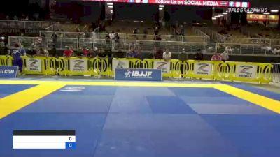 SHINO KATSUMI vs KIMBERLY L MCLEAN 2021 Pan Jiu-Jitsu IBJJF Championship