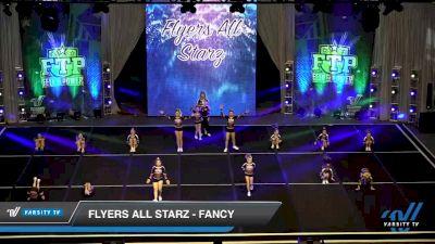 Flyers All Starz - FANCY [2020 L1 International Youth Day 1] 2020 Feel The Power East