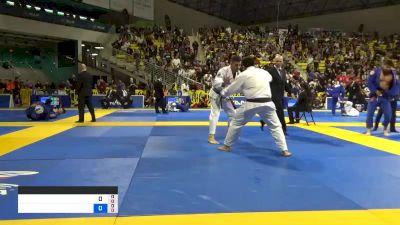 IGOR GREGÓRIO SCHNEIDER vs RODRIGO HENRIQUE CAVACA 2019 World Jiu-Jitsu IBJJF Championship