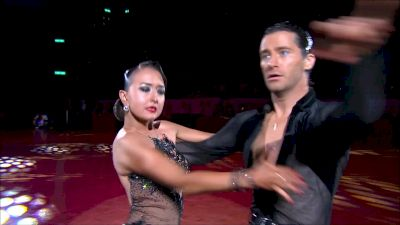 GrandSlam Rimini Latin Preview: Watch 3rd Leg LIVE On FloDance