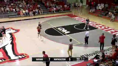 Replay: Harvard vs Northeastern - 2021 Northeastern Tournament | Sep 11 @ 7 PM